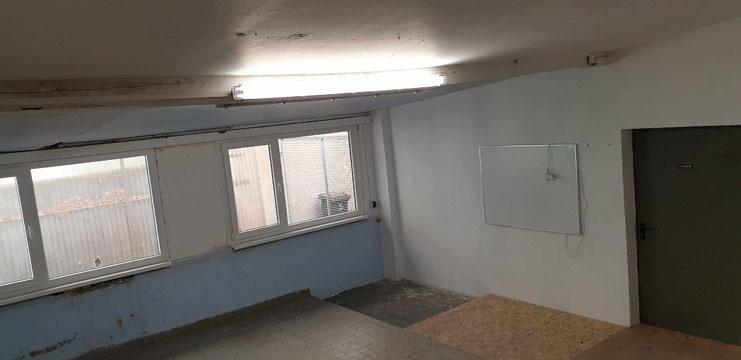 Werkstatt Lager Oder Atelier Im Siegener Zentrum Zu Vermieten