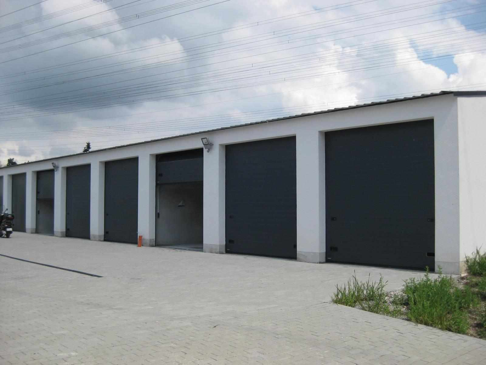 Garage  in Offenbach